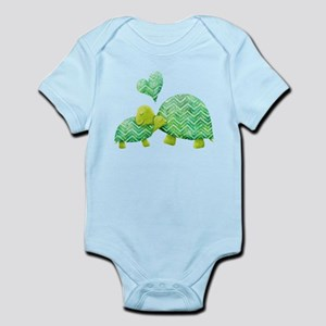 Turtle Hugs Body Suit