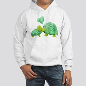 Turtle Hugs Sweatshirt