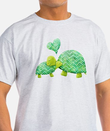 Turtle Hugs T-Shirt