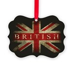 British Ornament