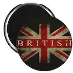 British Magnets