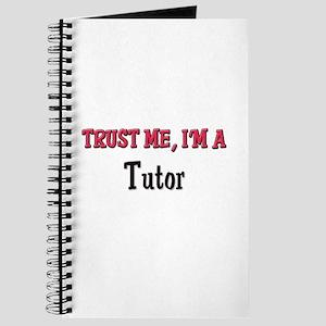 Trust Me I'm a Tutor Journal