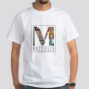 Maysville Monogram T-Shirt