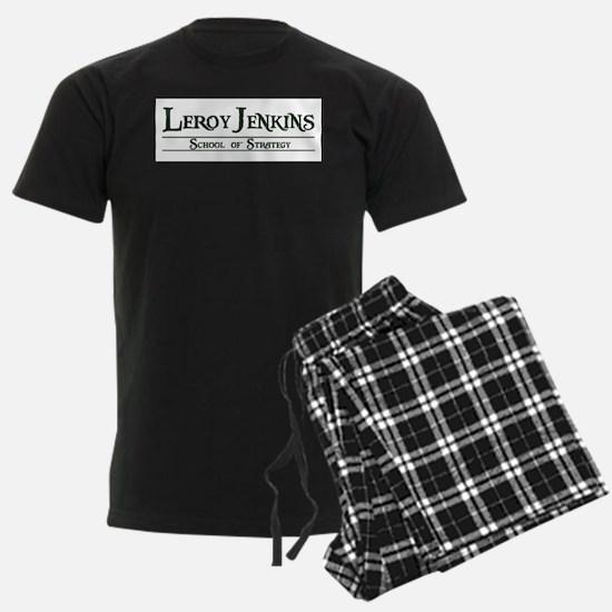 leroy Pajamas