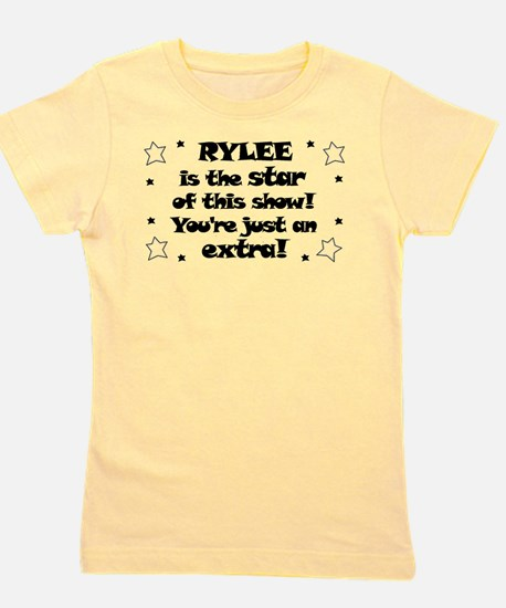 Rylee is the Star T-Shirt