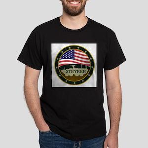 Stryker Ash Grey T-Shirt