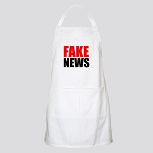 Fake News Apron