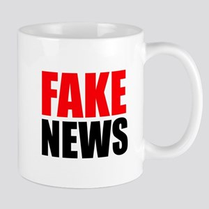 Fake News Mugs