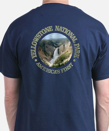Yellowstone Np T-Shirt