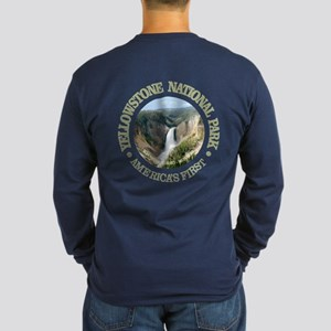 Yellowstone Np Long Sleeve T-Shirt