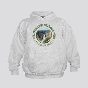 Yellowstone NP Sweatshirt
