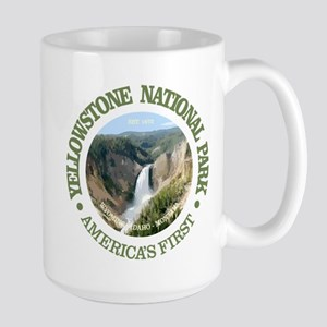 Yellowstone NP Mugs