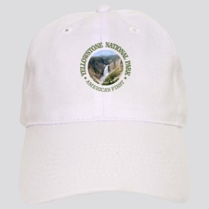 Yellowstone NP Baseball Cap