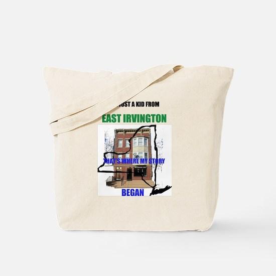 Unique East Tote Bag