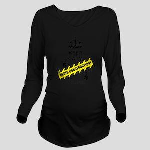 Keep Calm - Under Co T-Shirt