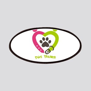 dog trainer Patch