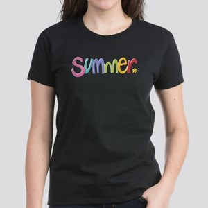 Summer long T-Shirt