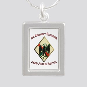 1st Regiment French Foreign Legion Necklaces