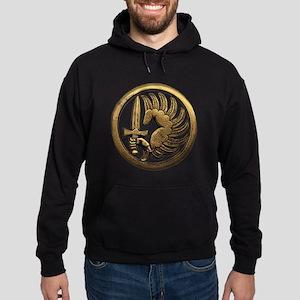 Foreign Legion Para Hoodie (dark)