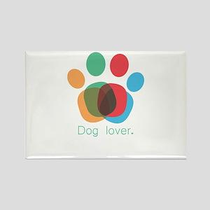 dog lover Magnets