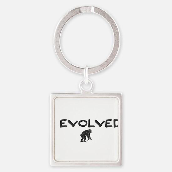 I Evolved Keychains