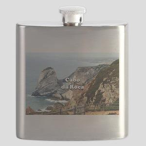 Cabo da Roca: Portugal Flask