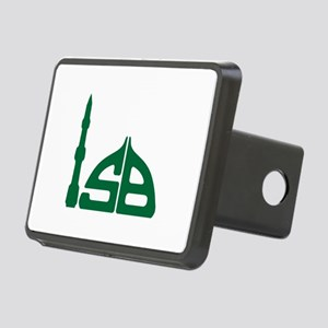 ISB emblem Hitch Cover