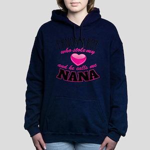 He Calls Me Nana Sweatshirt