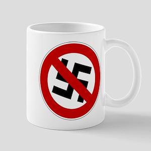 Anti-Nazi Mugs