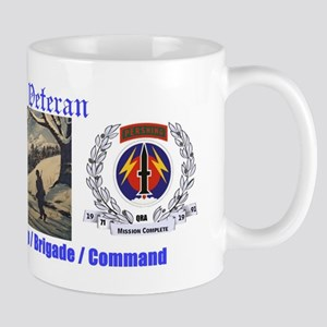 56th Field Artillery Mugs