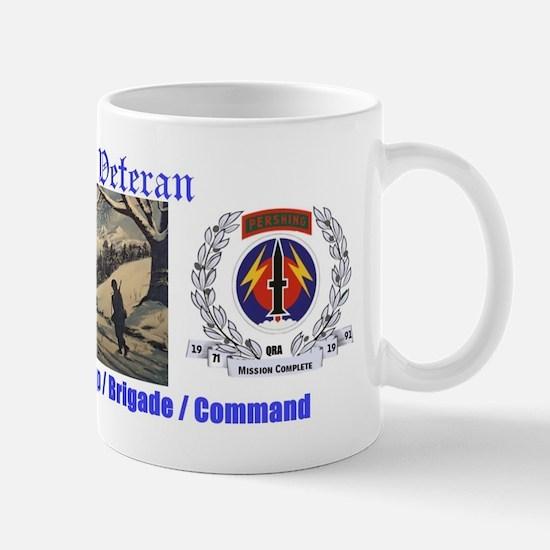 56th Field Artillery Mugs