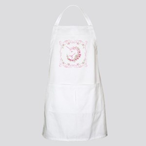 Unicorn and Roses Light Apron