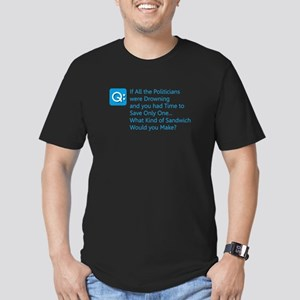 Politician Sandwich T-Shirt