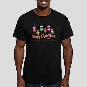 MC and HNY T-Shirt