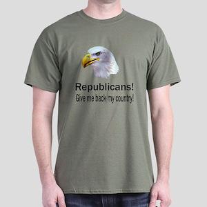 Republican! Dark T-Shirt