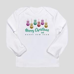 MC and HNY Long Sleeve T-Shirt