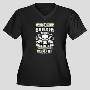 Carpenter T Shirt Plus Size T-Shirt