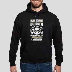 Carpenter T Shirt Sweatshirt