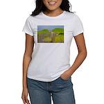 p2501. nauset Women's T-Shirt