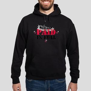 Jesus Paid In Full Sweatshirt