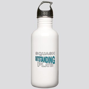 Squash Outstanding Pla Stainless Water Bottle 1.0L