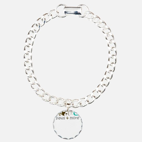 paw and more Bracelet