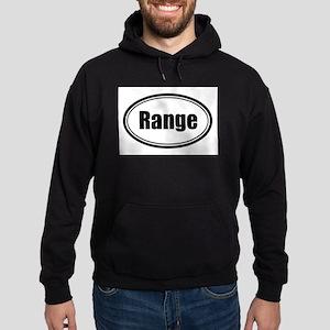 Range Oval Sweatshirt