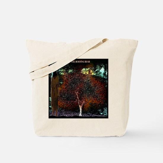 Cute Biblical story Tote Bag