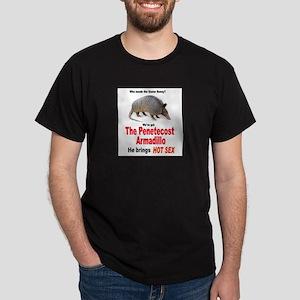 The Pentecost Armadillo Dark T-Shirt