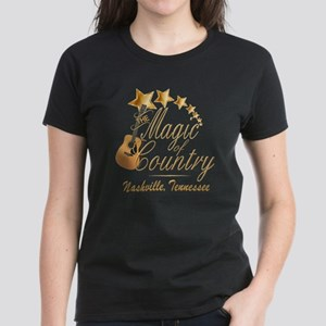 Nashville Magic of Country T-Shirt