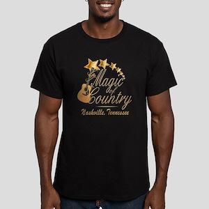 Nashville Magic of Country T-Shirt