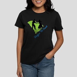 Shaggin The Coas T-Shirt