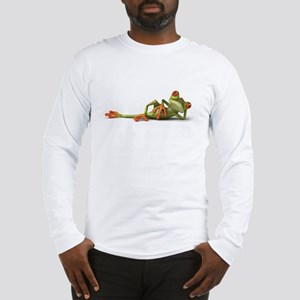 frog Long Sleeve T-Shirt