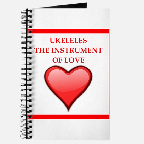 ukeleles Journal